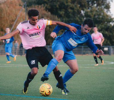 Sénior A – Plougastel FC