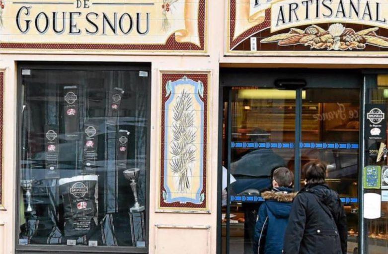 1 jour, 1 sponsor – Le Fournil de Gouesnou