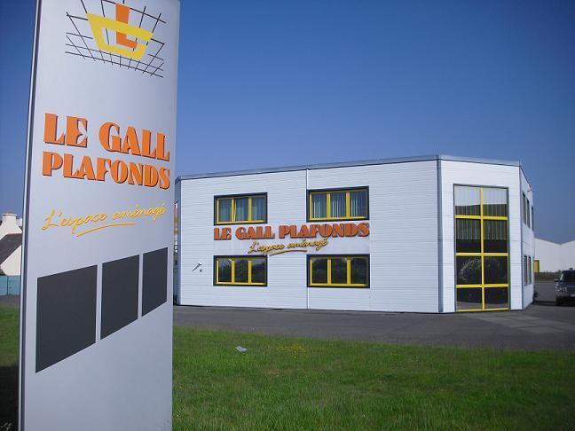1 jour, 1 sponsor – Le Gall Plafonds