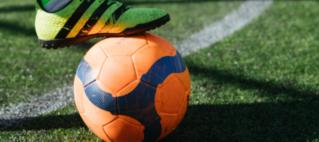 Programme de l'école de football pour la quinzaine des vacances scolaires (actualisé)