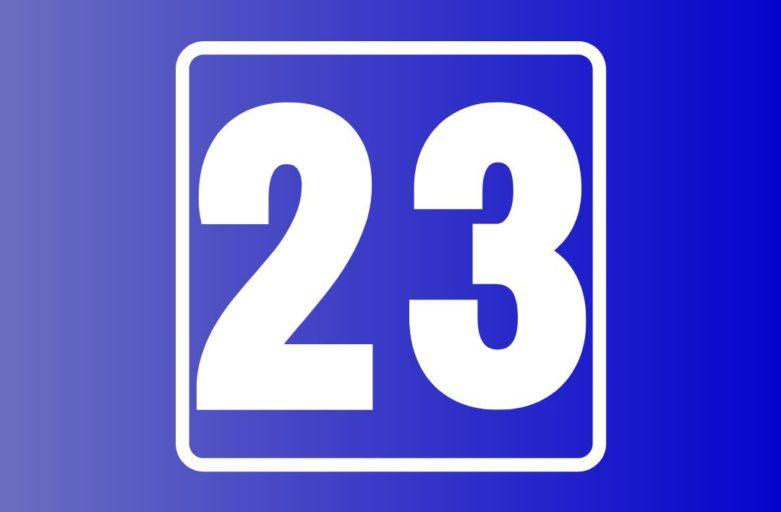 Calendrier de l'avent – 23/12