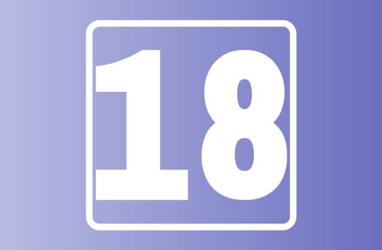 Calendrier de l'avent – 18/12
